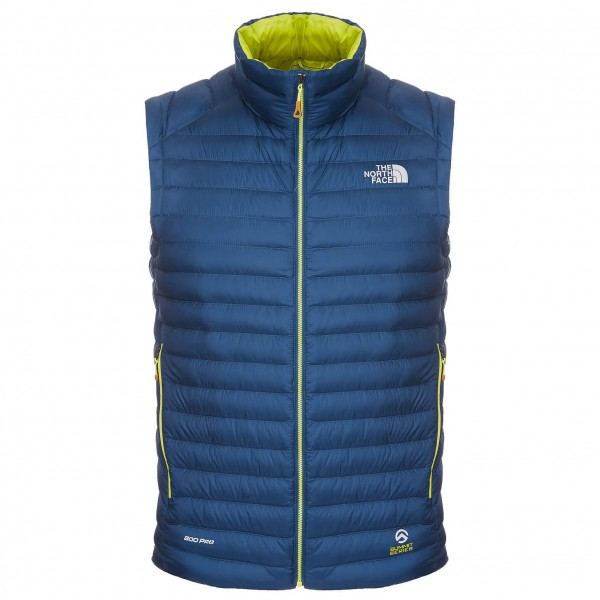 The North Face - Quince Vest - Donzen bodywarmer