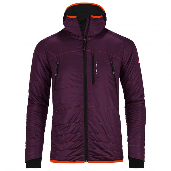 Ortovox - Light Tec Jacket Piz Boe - Winter vest