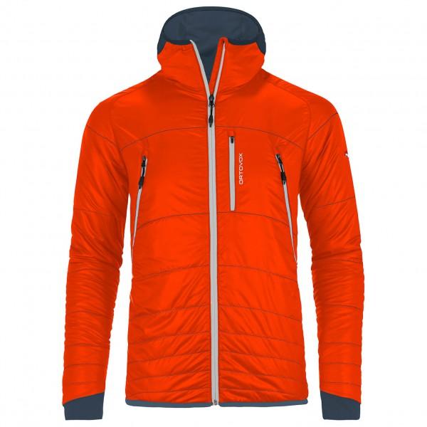 Ortovox - Light Tec Jacket Piz Boe - Winterjack