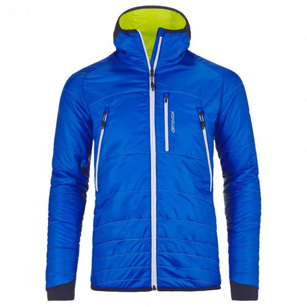 Ortovox - Light Tec Jacket Piz Boe - Vinterjakke