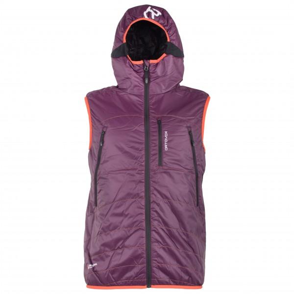 Ortovox - Light Tec Vest Piz Boe - Winterbodywarmer