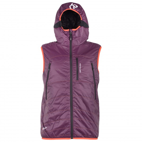 Ortovox - Light Tec Vest Piz Boe - Winter vest