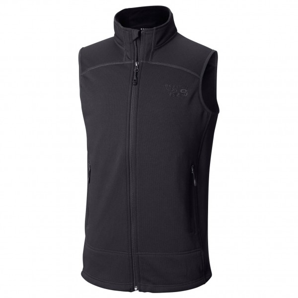 Mountain Hardwear - Desna Vest - Fleece vest
