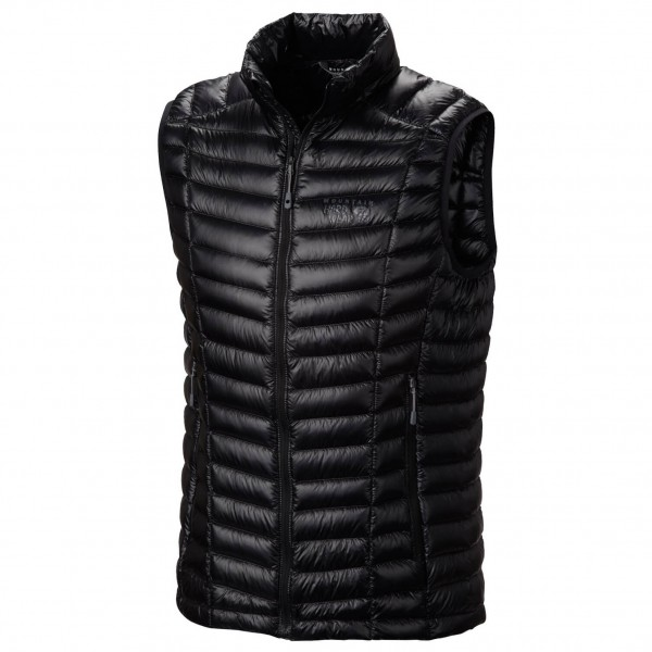 Mountain Hardwear - Ghost Whisperer Down Vest - Down vest
