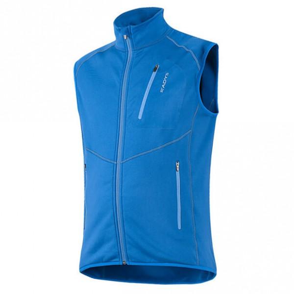 R'adys - R7 Stretchfleece Vest - Fleecebodywarmer
