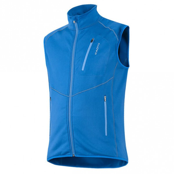 R'adys - R7 Stretchfleece Vest - Fleeceliivi