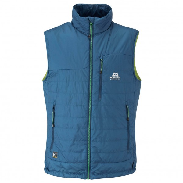 Mountain Equipment - Compressor Vest - Kunstfaserweste