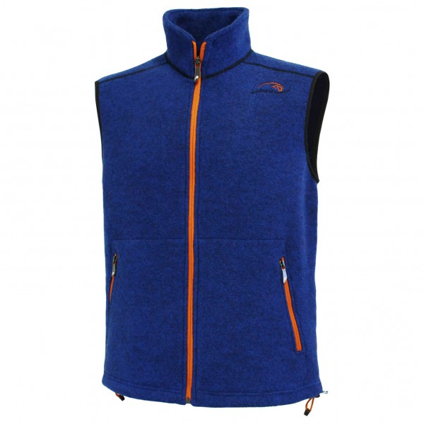 Ivanhoe of Sweden - Tom Vest - Merino bodywarmers