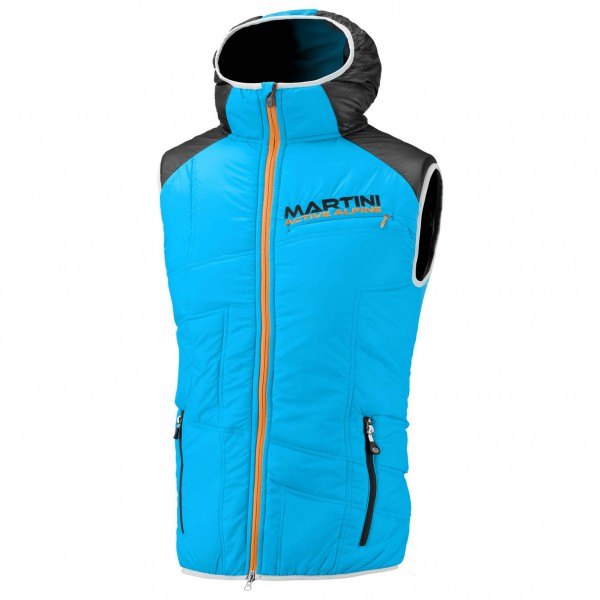 Martini - Unico - Synthetische bodywarmer