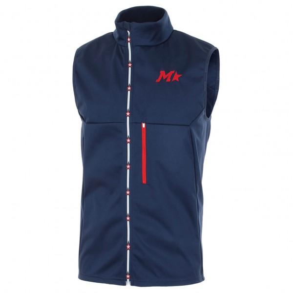 Maloja - NaderM. Wb Vest - Softshell vest