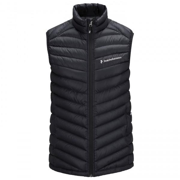 Peak Performance - Frost Down Vest - Donzen bodywarmer