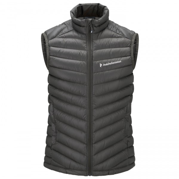 Peak Performance - Frost Down Vest - Donzen bodywarmer