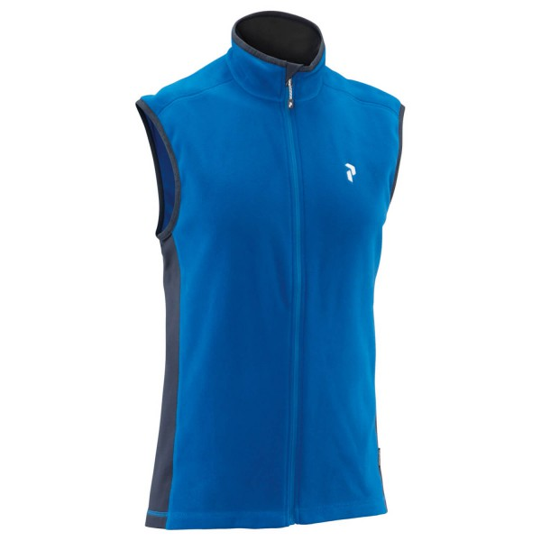 Peak Performance - Lead Vest - Polaire sans manches