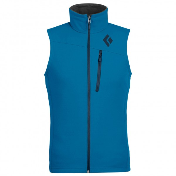 Black Diamond - Coefficient Vest - Fleece vest