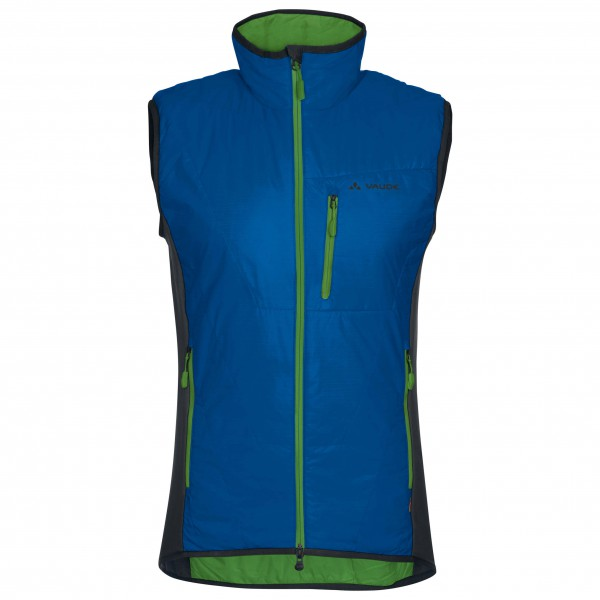 Vaude - Sesvenna Vest - Synthetic vest