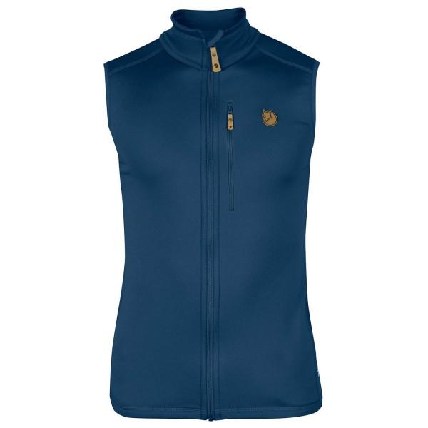 Fjällräven - Keb Fleece Vest - Fleece vest
