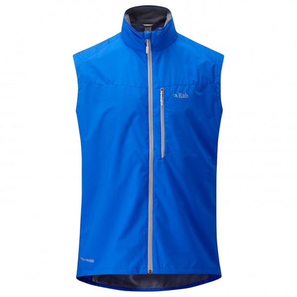 Rab - Vapour-rise Flex Vest - Softshell-bodywarmer