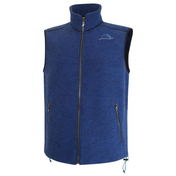 Ivanhoe of Sweden - Tord Vest - Wool vest