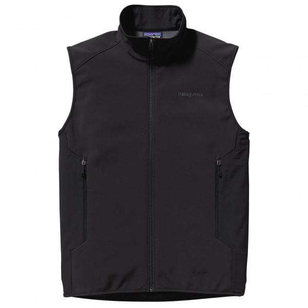 Patagonia - Adze Hybrid Vest - Softshell-liivi