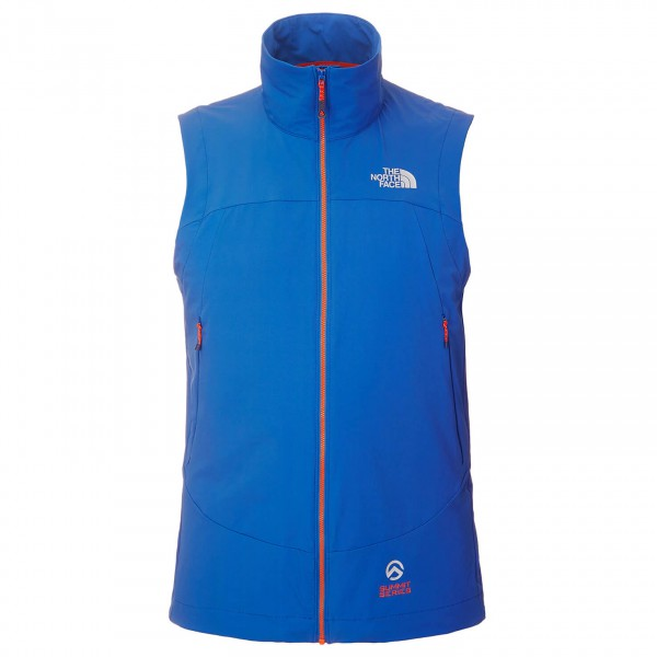 The North Face - Diode Vest - Veste softshell sans manches