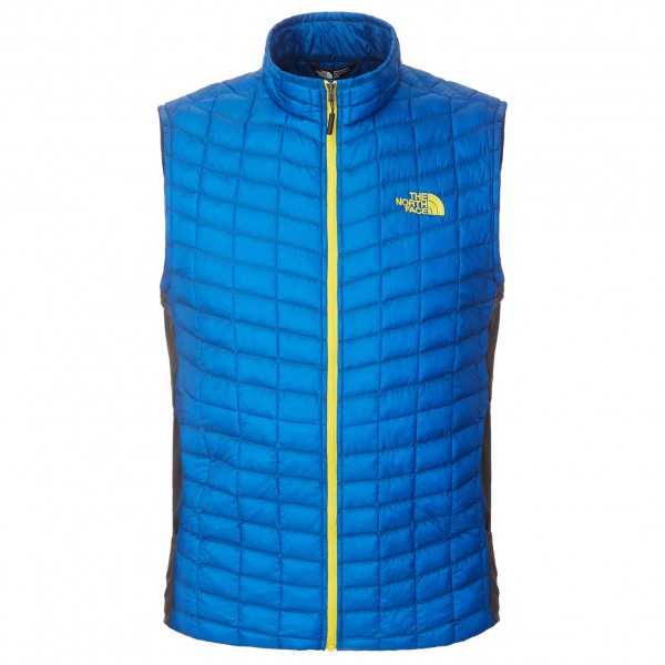 The North Face - Thermoball Hybrid Vest - Tekokuituliivi