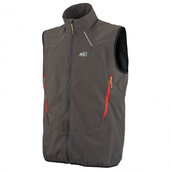 Millet - LTK Shield Vest - Softshell vest