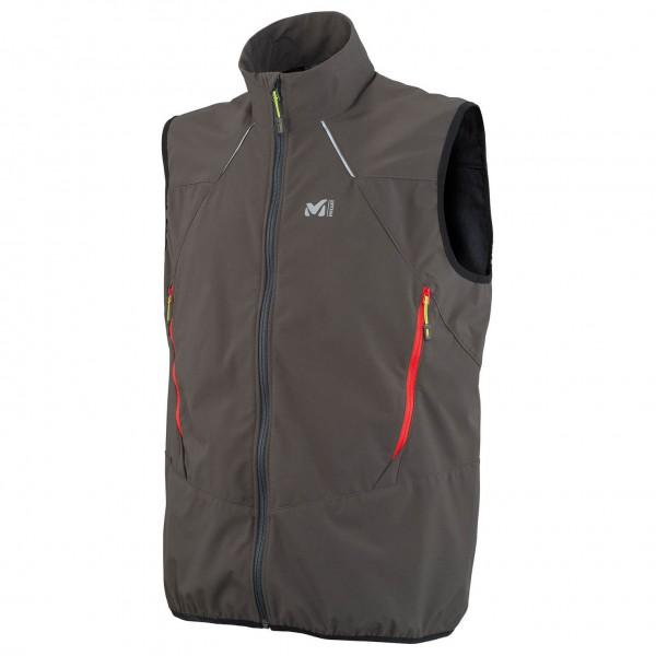 Millet - LTK Shield Vest - Veste softshell sans manches
