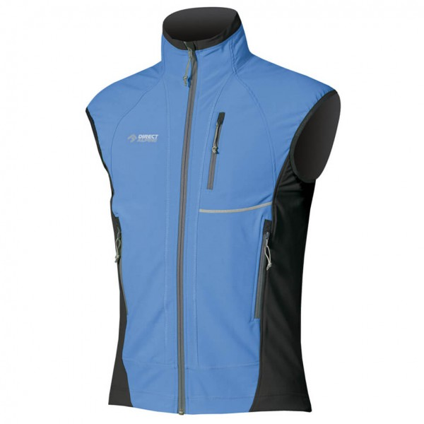 Directalpine - Attack - Softshell-bodywarmer