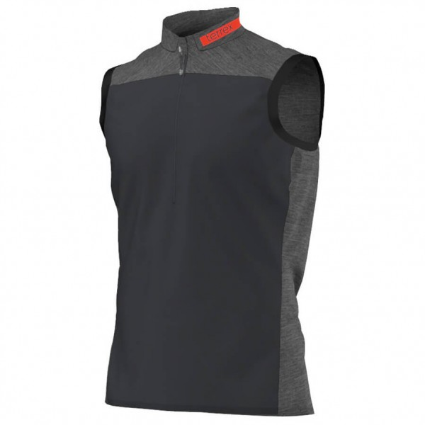 adidas - TX Agravic Shield - Merino bodywarmers