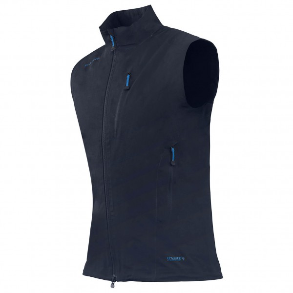 R'adys - R 3 Light Softshell Vest - Softshell-bodywarmer
