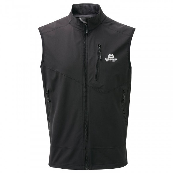 Mountain Equipment - Frontier Vest - Softshell-bodywarmer