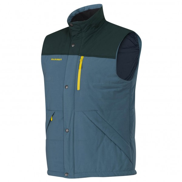 Mammut - Sloper IS Vest - Synthetische bodywarmer