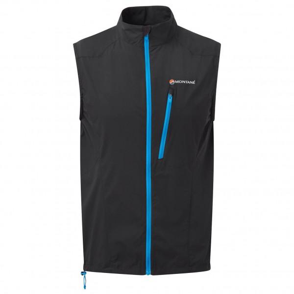 Montane - Featherlite Trail Vest - Softshell-bodywarmer