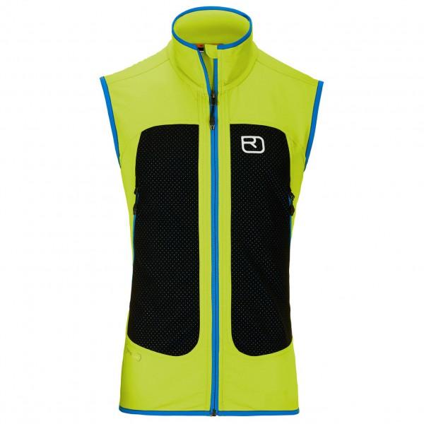 Ortovox - Ntc Light (Mi) Vest Col Becchei - Softshellvest