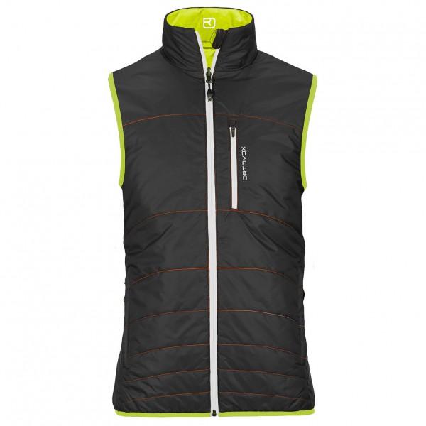 Ortovox - Light Vest Piz Cartas - Winterbodywarmer
