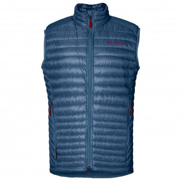 Vaude - Kabru Light Vest - Doudoune sans manches