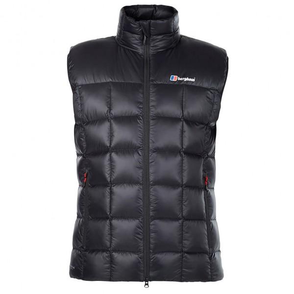 Berghaus - Popena Fusion Down Vest - Donzen bodywarmer