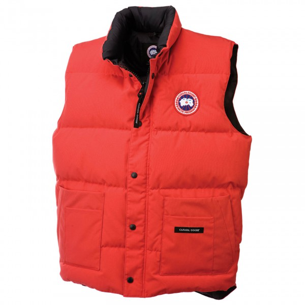 Canada Goose - Freestyle Vest - Winter vest