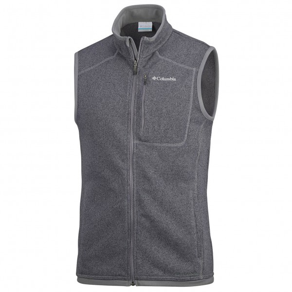 Columbia - Altitude Aspect Vest - Fleece vest