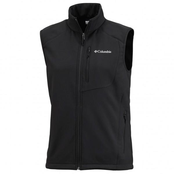 Columbia - Cascade Ridge Vest - Softshell-bodywarmer