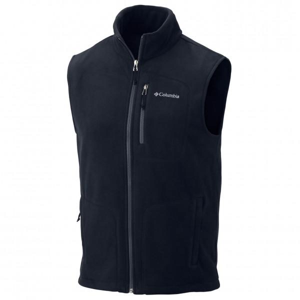 Columbia - Fast Trek Fleece Vest - Fleece vest