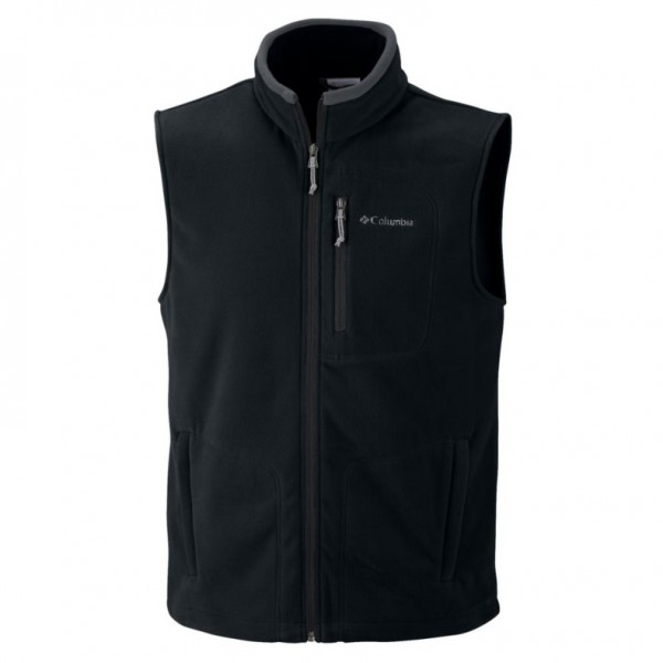 Columbia - Fast Trek Fleece Vest - Fleece vest