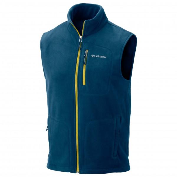 Columbia - Fast Trek Fleece Vest - Fleecebodywarmer