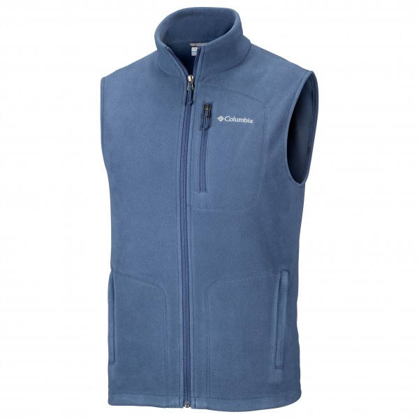 Columbia - Fast Trek Fleece Vest - Fleecebodywarmer