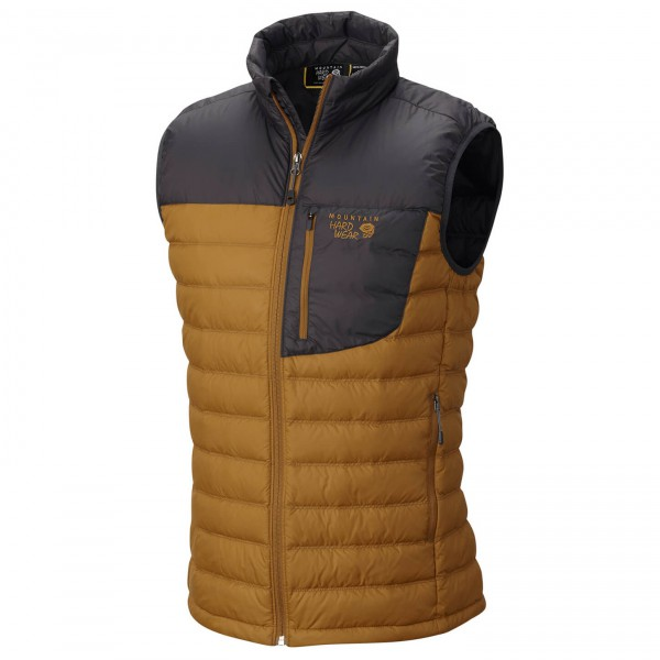 Mountain Hardwear - Dynotherm Down Vest - Donzen bodywarmer