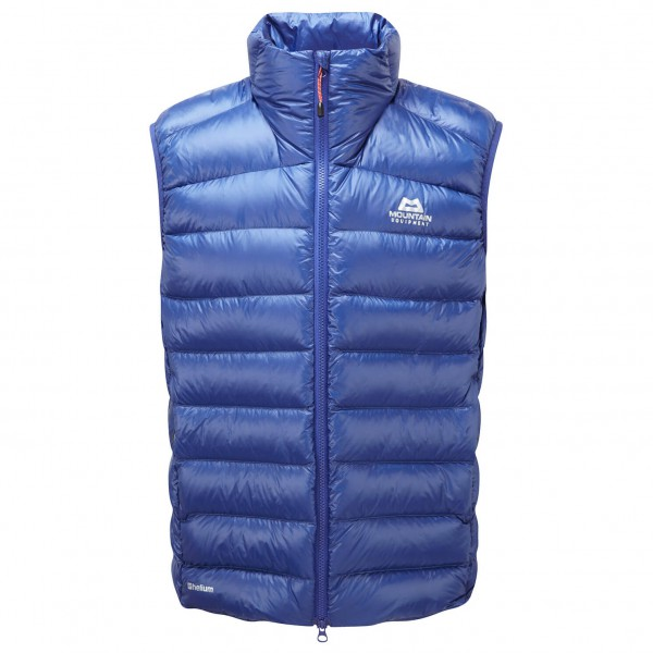Mountain Equipment - Dewline Vest - Doudoune sans manches