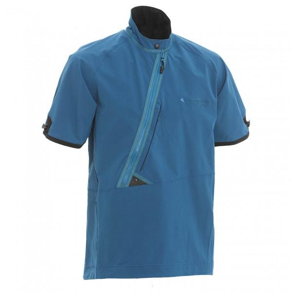 Klättermusen - Frej Tee - Softshell T-shirt