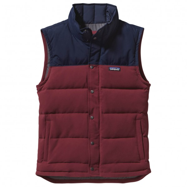 Patagonia - Bivy Down Vest - Winter vest