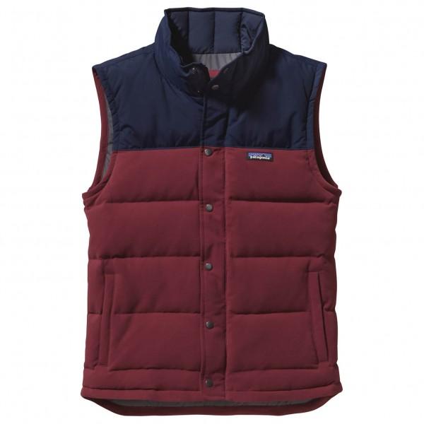 Patagonia - Bivy Down Vest - Winter vest