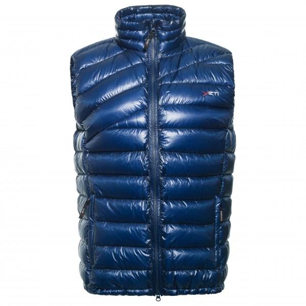 Yeti - Solace Lightweight Down Vest - Donzen bodywarmer